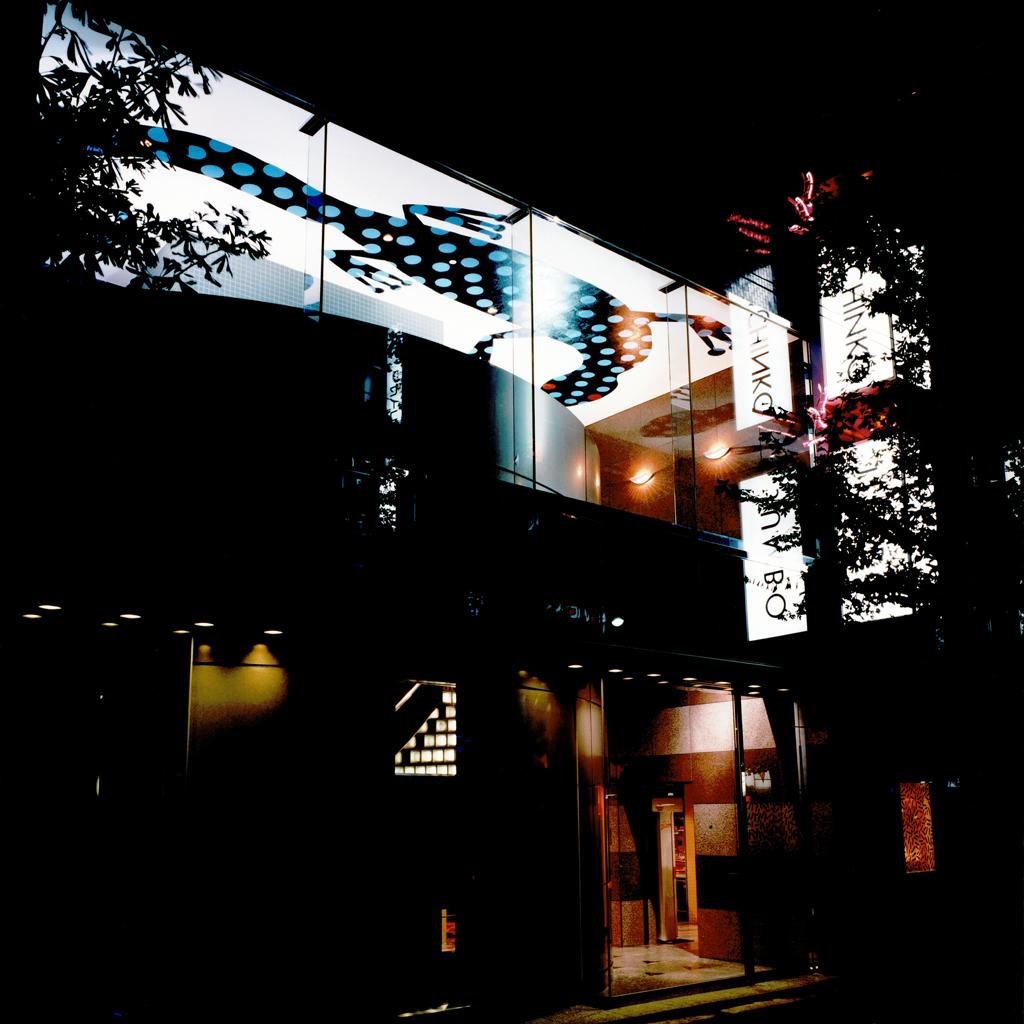 PACHINKO JUMBO・外観