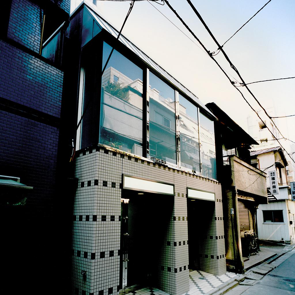内神田3-6ビル・外観