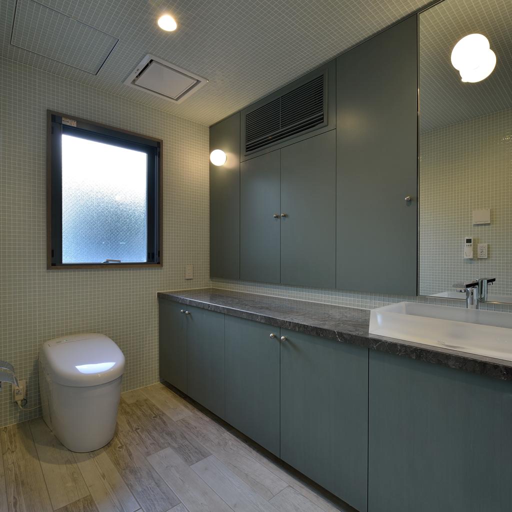 N4・トイレ